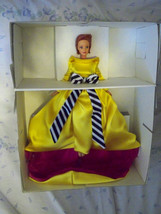 Designer Bill Blass Barbie Doll NRFB #17040 with original shipper 1996 - $129.99