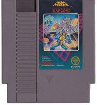 Mega Man NES Original Cartridge  * Tested & Works * Nintendo / Capcom *R... - $79.88