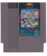 Mega Man NES Original Cartridge  * Tested & Works * Nintendo / Capcom *R... - $79.88