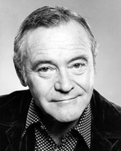 Jack Lemmon 1970'S Studio Portrait Close Up 16X20 Canvas Giclee - $69.99