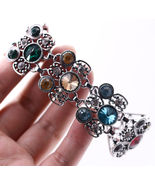 Crystals bracelet thumbtall