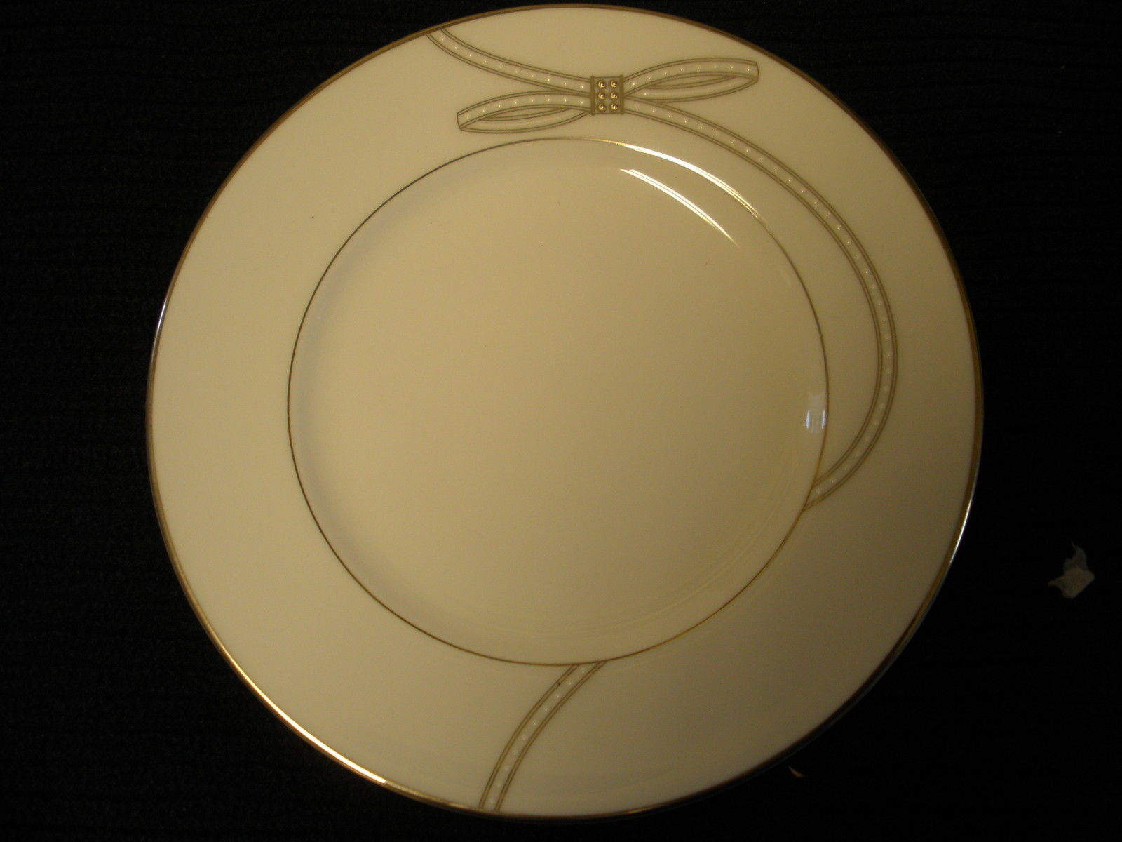 Marvelous Royal Doulton Grace Platinum Pearl Bow Fine And 39 Similar Items Beutiful Home Inspiration Cosmmahrainfo