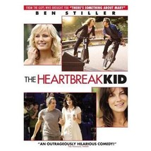 The Heartbreak Kid Ben Stiller DVD Movie Comedy... - $9.49