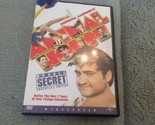 National Lampoon's Animal House College Fraternity DVD Movie Comedy John Belushi