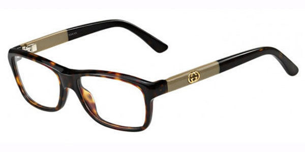2bbe930a1e8 Brand New Gucci Gg 3608 6 F4 Havana and 50 similar items