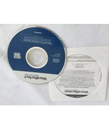 WORDPERFECT Productivity Pack Software CD 2003 COREL   PC - $9.75