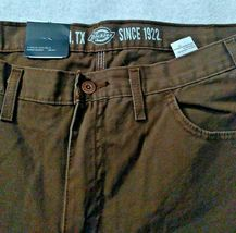 """Dickies Men's 11"""" Relaxed Fit Lightweight Duck Carpenter Shorts image 5"""