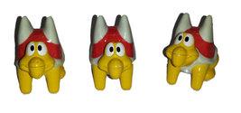 Super Mario Bros. 1989 Set of (3) Red Koopa Paratroopa Toys * Nintendo *... - $4.88