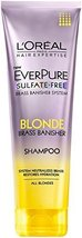 "L'oreal Paris Ever Pure Blonde Shampoo     ""Ship In Usa Only"" - $16.78"