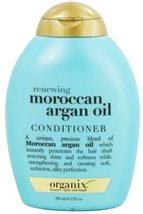 Organix Conditioner Renewing Moroccan Argan Oil 13 oz. (385 ml) - $20.40