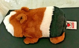 """GANZ Plush Guinea Pig Webkinz HM361  No Code Plush Only 8"""" Nose to Tail - $8.69"""