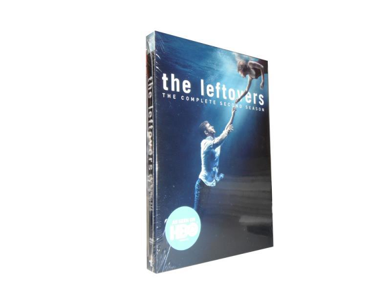 The Leftovers Season 2 3 DVD Free Shipping