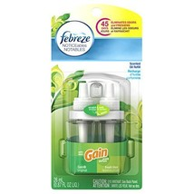 Febreze Noticeables with Gain Original Scent Refill, 0.879-Ounce (Pack o... - $29.22