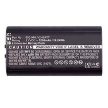 5200mAh 650-970, V2HBATT Battery for Sportdog TEK 2.0 GPS handheld trans... - €12,48 EUR