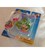 NEW Zhu Zhu Pets Stylin' Outfit SPRING GREEN DRESS - $7.66