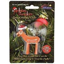 Christmas Holiday Bendable Pokey Ornament - $6.85