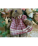 Vintage Boyds Bear-The Archive Collection-Vernette - $12.86