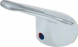 Sayco Style Single Lever Lav/Tub & Shower Handle Chrome Plated - $23.88