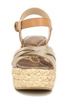 Sam Edelman Darline 9M NWOT Sandal Wedge - $22.76