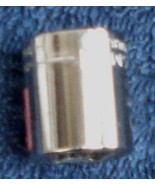 "Craftsman 5/8"" Socket - 6 Point - 3/8"" Drive - Part Number 43005 - BRAND... - $5.93"