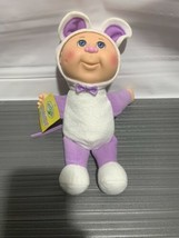 "New Cabbage Patch Kids Collectible Cuties Woodland Friends Millie Mouse 9.5"" #98 - $15.00"