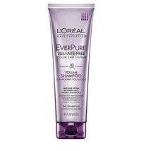 L'Oreal Paris EverPure Sulfate-Free Color Care System Volume Shampoo, 8.5 Fl Oz - $15.35