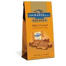 Ghirardelli BG13459 Ghirardelli Milk Chocolate Caramel Fill - 6x8.51OZ - $37.74