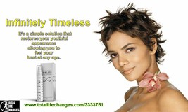 Infinitely Timeless Anti-wrinkle cream - $99.00