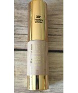 1 Milani Minerals Mousse Foundation Oil-free Silky Soft #301 French Crea... - $8.56