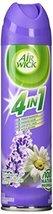AIR WICK Aerosols - Lavender & Chamomile: 8 OZ - $5.92