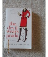 THE DEVIL WEARS PRADA - LAUREN WEISBERGER (PAPERBACK) - $2.99