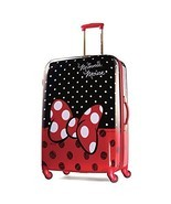 American Tourister Disney Minnie Mouse Red Bow ... - $149.99