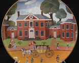 Ridgewood Colonial Heritage Series Hammond Harwood House Annapolis MD