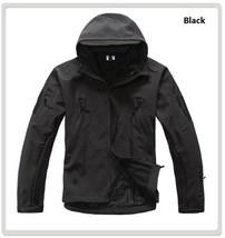 Lurker Shark Skin Softshell V5 Military Tactical Jacket Men Waterproof C... - $77.63
