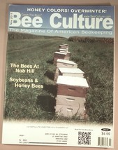 Back Issue of Bee Culture Magazine Nov 2011 Bee Keeping/Honey Production... - $3.99