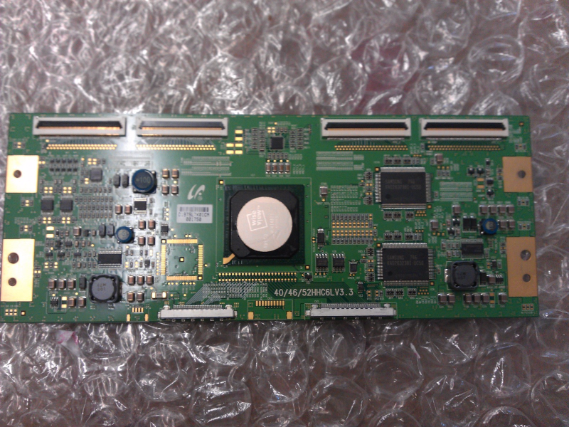 LJ94-01975L T Con Board From Samsung LNT4671FX/XAA LCD TV