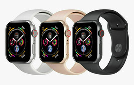 Apple Watch Series 5 - GPS - GPS + Cellular - 40MM 44MM - Gray - Silver - Gold - $279.00