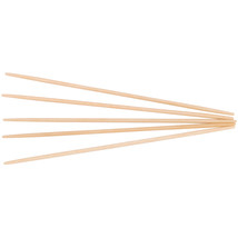 "Brittany Double Point Knitting Needles 5"" 5/Pkg-Size 9/5.5mm - $9.74"