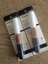 Covergirl Vitalist Healthy Concealer  Shade:  #800 Deep -  New & Carded 2 pack  - $11.99