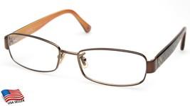 Coach Hc 5001 Taryn 9023 Dark Brown Eyeglasses Frame 52-16-135mm B29mm - $24.40