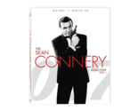 007: The Sean Connery Collection, Vol. 1 [Blu-ray]