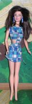 Barbie Doll -Brunet - $6.00