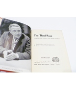 Gertrude Stein, The Third Rose, Gertrude Stein and Her World, First Edit... - £46.22 GBP
