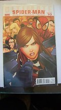 ULTIMATE SPIDER-MAN BY MARVEL ISSUE 10 BENDIS, LAFUENTE - $7.12