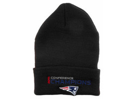 New England Patriots 2011 AFC Conference Champions Toboggan - $6.44