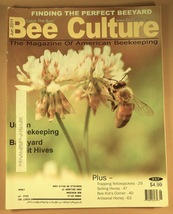 Back Issue of Bee Culture Magazine June 2011 Be... - $3.99