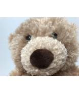 Baby Gund Peek-a-boo Teddy Bear Cream Colored talking Animated Plush 11.... - $14.75