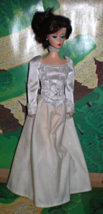 Barbie Doll  (Remake of 1958 Barbie Doll 1993 reproduction) - $6.00