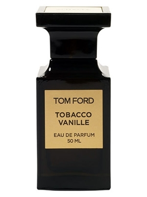 TOBACCO VANILLE by TOM FORD 5ml Travel Spray CACAO TONKA BEAN Parfum