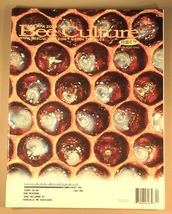 Back Issue of Bee Culture Magazine April 2007 Bee Keeping/Honey Producti... - $3.99